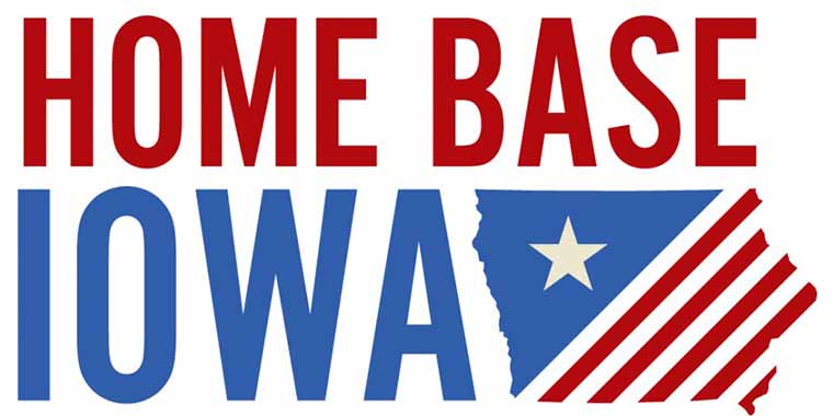 link to home base iowa website